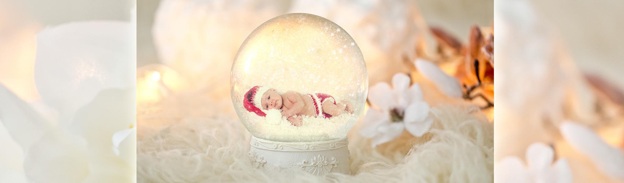 Himmlische Weihnachtsfotografie